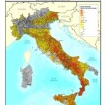 イタリアで地震が多い・起きやすい理由原因は?予言や今後の被害は