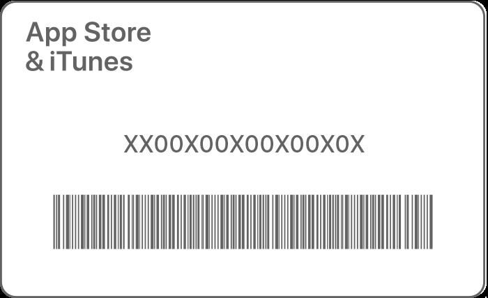 荒野行動でiTunesカードを使った課金方法